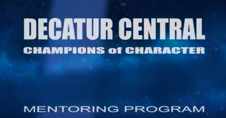 """""""Champions of Character"""" Applications"""