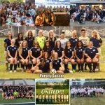 Girls Soccer Awards Banquet 10/25