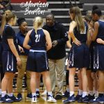 Girls Marion County Tournament Run End – 58-52 loss to Pike
