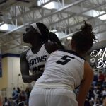 Girls Varsity Basketball falls to Mooresville 52 – 43