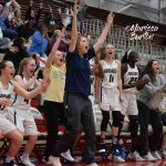 Lady Hawks Record Breaking Season Ends With 1 Point Loss In First Round Of Sectionals