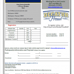 Decatur Proud Golf Outing- 5/31/19