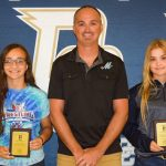 Marion Adams Flooring Athletes of the Month- August 2019