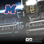 Decatur Central vs. Martinsville 9/13/19