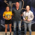 2019 September Athletes of the Month
