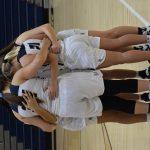 Girls Varsity Basketball falls to Whiteland Community 38 – 36