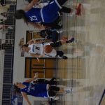 Girls Varsity Basketball falls to Franklin Community 51 – 47