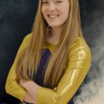 Vote for Senior Gymnast Riley Lesh- IndyStar I AM SPORT Award
