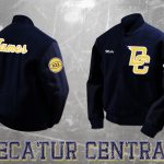 Letter Jacket Orders- Tuesday, February 25th