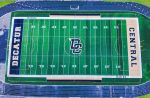 DECATUR SCHOOLS, COLTS, AND LISC TO CUT RIBBON ON NEW FIELD