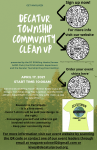 2021 Community Clean Up
