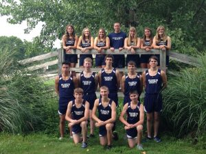 Cross Country 2014