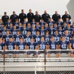 Football Scrimmage – Franklin County V Cathedral  8-15-14