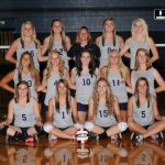 Volleyball Scrimmage FC vs. Centerville (August 14, 2014)