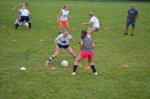 FCHS Girls Soccer