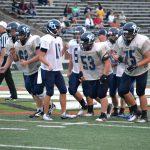 Franklin County Football Season Opener
