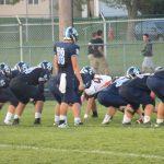 Football: Franklin County Vs. Broad Ripple