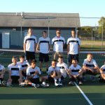 Boys Tennis Regional Tournament