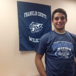 Athlete of the Week- Cole McCreary