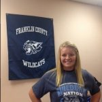 Athlete of the Week- Taylor Roberts