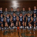 Boys Basketball Team – End of the Year Awards