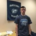 Boys Athlete of the Week 2: Tyler Miller