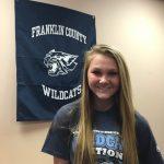 Girls Athlete of the Week – Alex Kirkendall