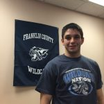 Boys Athlete of the Week – Cole McCreary