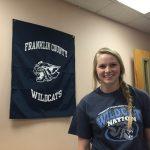Girls Athlete of the Week: Megan Hensley