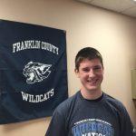 Boys Athlete of the Week: Brandon Grubb