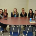 Girls Basketball Awards Banquet