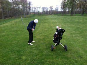 FCHS Golf Vs. Union County