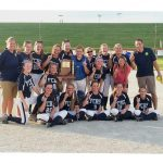 Franklin County Softball Team Wins Sectionals