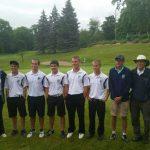 FCHS Boys Golf Team Finish Successful Season