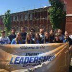 IHSAA Student Leadership Conference