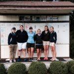 Franklin County Wildcats Girls Golf Team Wins first ever EIAC Championship Title