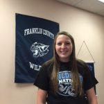 Athlete of the Week – Kamryn McCool