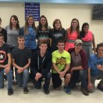 Cross Country Team Awards Banquet