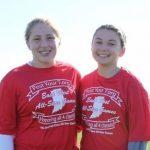 East/West Girls' Soccer All-Star Game