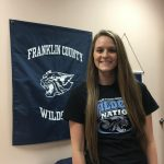 FCHS Athlete of the Week – Amber Calihan