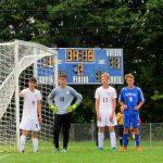 Boys Varsity Soccer Defeated by Batesville Bulldogs