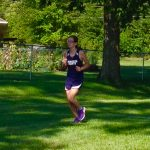 Franklin County High School Girls Varsity Cross Country beat Oldenburg Academy 0-15