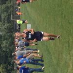 Franklin County High School Boys Varsity Cross Country finishes 8th place