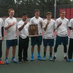 A Year in Review: Boys Tennis 2016