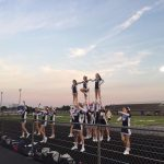 FCHS Cheerleading Clinic