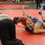 Franklin County Wrestling Invite 1-14-17