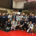 FCHS Wrestlers Capture Regional Championship!
