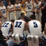 Boys Basketball Sectional Draw