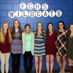 Girls Basketball Season Banquet (2-27-17)