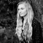Senior Bio: Marla Throckmorton